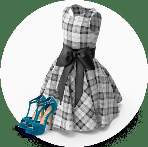 Доска объявлений Мода и стиль